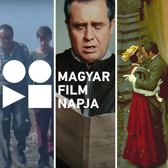 A televíziók és a streaming szolgáltatók is a 120 éves magyar filmet ünneplik
